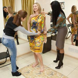 Ателье по пошиву одежды Навашино
