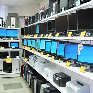 Компьютерные магазины Навашино