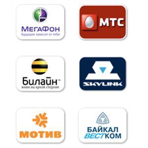 Операторы сотовой связи Навашино