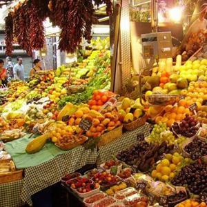 Рынки Навашино