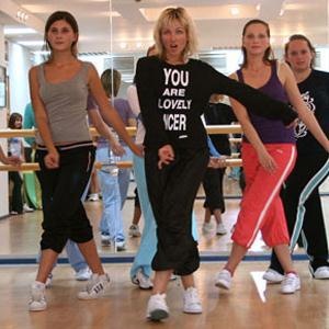 Школы танцев Навашино