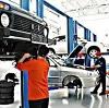 Автосервисы, автотехцентры в Навашино