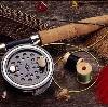 Охотничьи и рыболовные магазины в Навашино