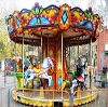 Парки культуры и отдыха в Навашино
