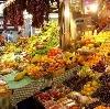 Рынки в Навашино