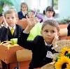 Школы в Навашино