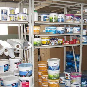 Строительные магазины Навашино