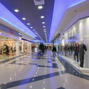 Торговые центры Навашино