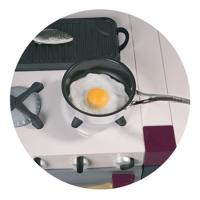 Кофейня Амур - иконка «кухня» в Навашино