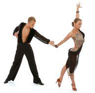 Хореографическая студия Дарина - иконка «танцы» в Навашино