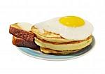 Кафе Баринъ - иконка «завтрак» в Навашино